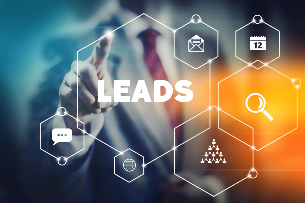 Leads-leadwerving
